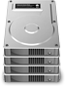 RAID / NAS /SAN data recovery
