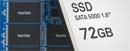 Recuperar datos de SSDs